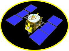 小惑星探査機ワッペン